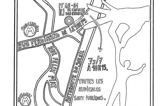 «Bonjour, 20 jours» : les rouages de l'enfermement au CRA de Marseille