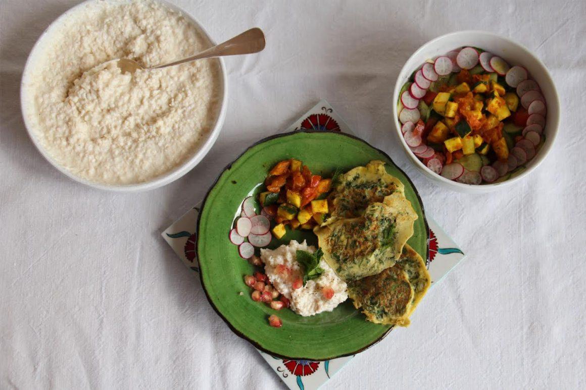 Atelier De Cuisine Iranienne Atelier Percussions Iraniennes - Cuisine iranienne