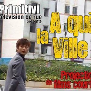 Primitivi projette 16 Films Courts