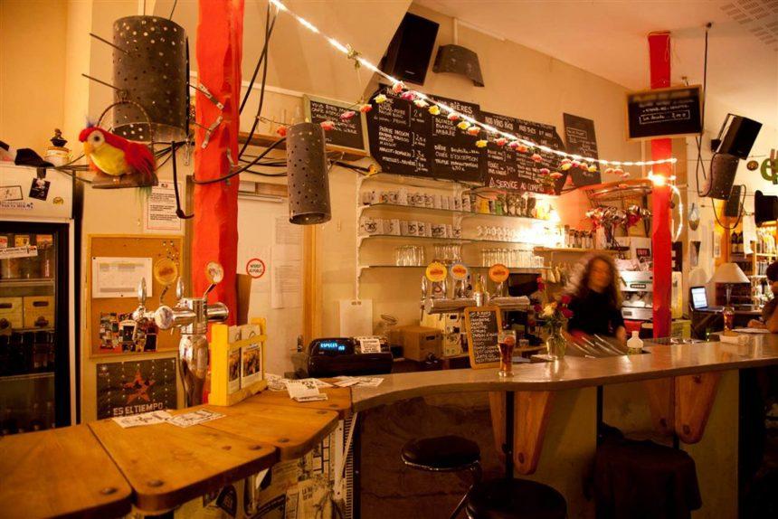 Les attaques contre l'Équitable café continuent