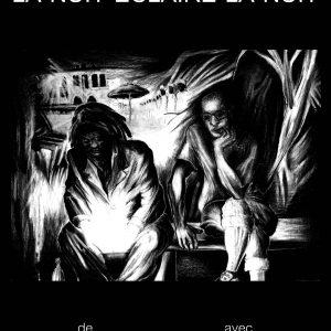 Habiter la ville projection «Ici» & «La nuit éclaire la nuit»