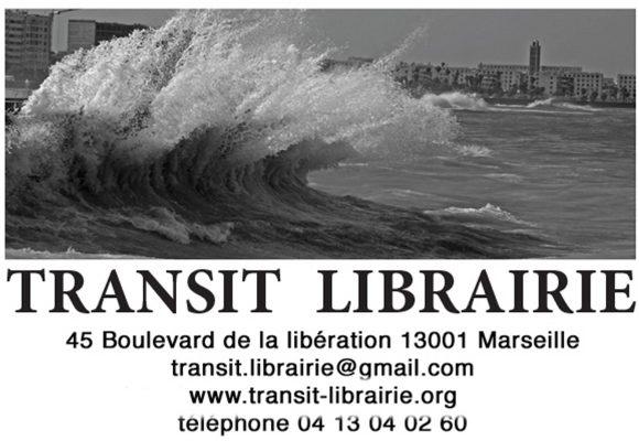 Appel à soutien de la librairie Transit: objectif 6000 euros!