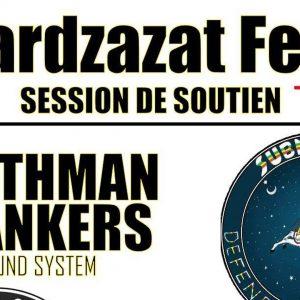 Hardzazat Fest session de soutien