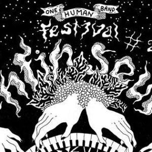 Cantine de Soutien au festival Enfin Seule !